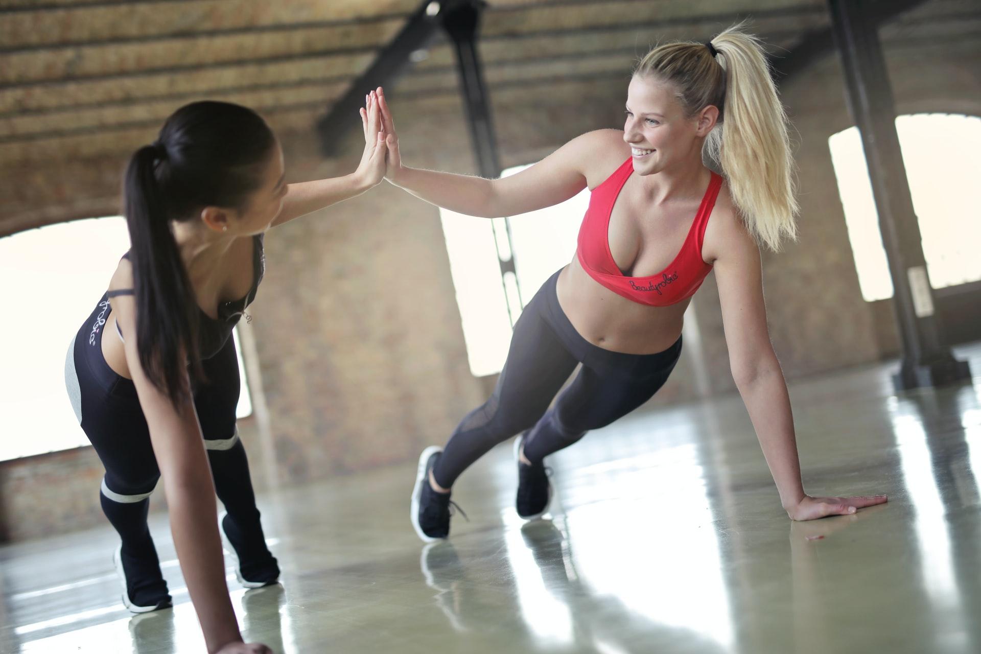 Sundhed handler om livsstilsændringer